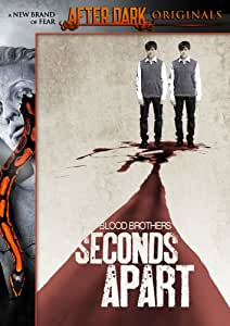 Seconds Apart (After Dark Originals)