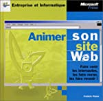 Animer son site Web