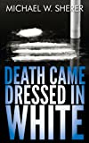 img - for Death Came Dressed in White (Emerson Ward Series) book / textbook / text book