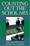 img - for Counting Out The Scholars: The Case Against Performance Indicators in Higher Education (Canadian Association of University Teachers) book / textbook / text book