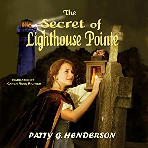 The Secret of Lighthouse Pointe Audiobook