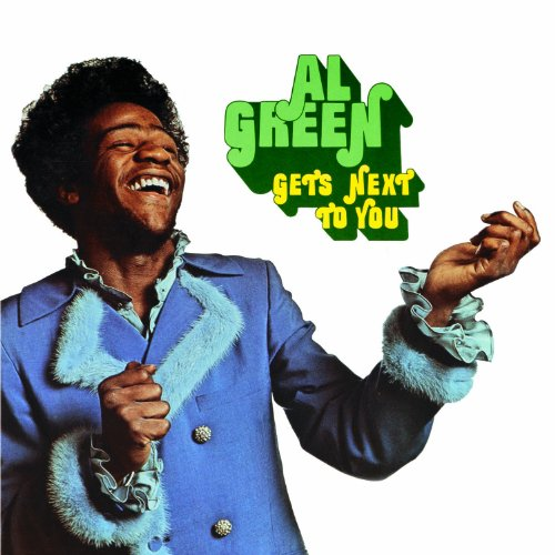 Al Green-Gets Next To You-REISSUE-CD-FLAC-1999-LoKET Download