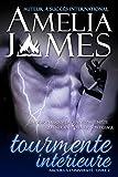 Tourmente int�rieure (Secret Storm - French Edition) (Amours � l'universit� t. 2)