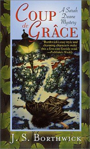 Image for Coup de Grace: A Sarah Deane Mystery (A Sarah Deane Mystery)