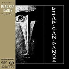 Dead Can Dance (Hybr) (Reis)