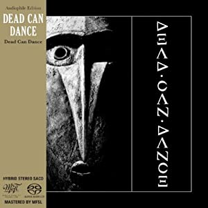 Dead Can Dance (Ltd Ed)