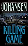 The Killing Game - An Eve Duncan forensics thriller
