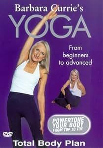 Barbara Currie - Total Body Plan [DVD]