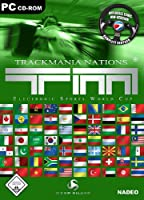 Trackmania Nations - Import Allemagne