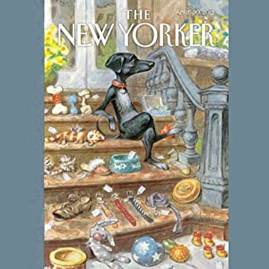 The New Yorker, April 30th 2012 (Dana Goodyear, Ken Auletta, Philip Gourevitch) | [Dana Goodyear, Ken Auletta, Philip Gourevitch]