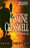 Veils of Deceit (2 novels in 1) (0373835507) by Jasmine Cresswell