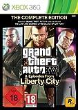 Grand Theft Auto IV Complete Edition - Microsoft Xbox 360