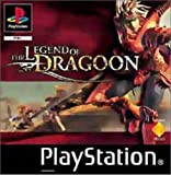 Video Games - Legend of Dragoon