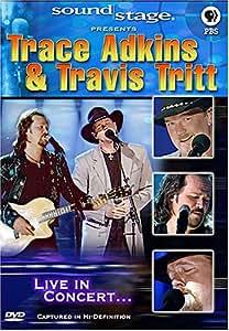 Atkins / Tritt - DVD [Import]