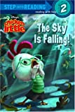 Apple J. Jordan The Sky Is Falling! (Chicken Little)