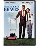 My Blue Heaven (Full Screen) [Import]