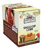Sugar Free Cider Drink Mix Single Serve K-Cup, Caramel Apple, 24 K-Cups