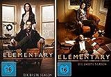Elementary - Staffel 1+2 (12 DVDs)