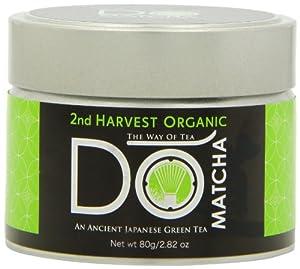 DoMatcha DoMatcha Organic 2nd Harvest Matcha, 2.82oz.