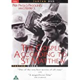 The Gospel According To St. Matthew [1967] [DVD]by Enrique Irazoqui