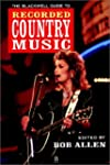 Blackwell Guide to Recorded Country M...