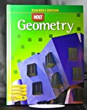 img - for Holt Geometry TEACHER'S EDITION book / textbook / text book