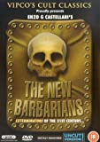 echange, troc The New Barbarians [Import anglais]
