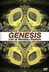 Genesis: Live at Wembley Stadium