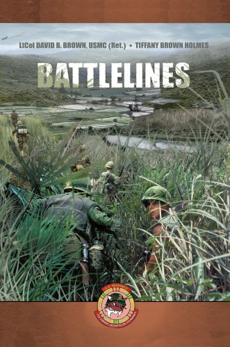 Image of Battlelines