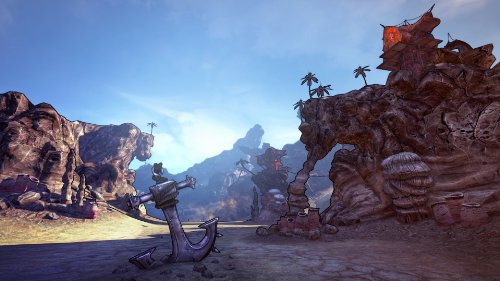 Borderlands 2 Game of the Year Edition Steam Code screenshot