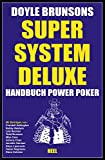 img - for Super System Deluxe - Handbuch Power Poker (German Edition) book / textbook / text book
