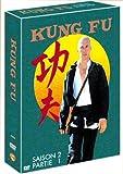echange, troc Kung Fu - Saison 2, Partie 1 - Coffret 2 DVD