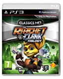 The Ratchet & Clank Trilogy: Classics HD (PS3) [PlayStation 3] - Game