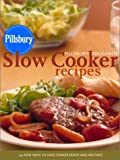 Pillsbury Doughboy Slow Cooker Recipes (0609608622) by Pillsbury Company