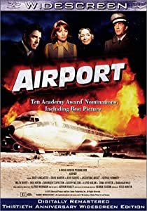 Airport (Widescreen Edition)