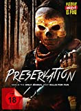 Preservation – Uncut [Blu-ray] [Limited Edition]