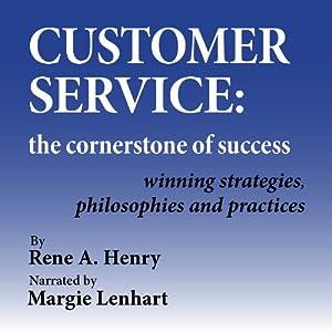 Customer Service Audiobook