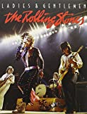 Ladies and Gentlemen: The Rolling Stones [Blu-ray]