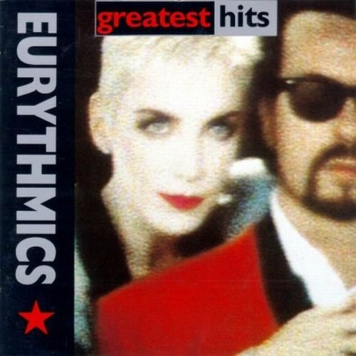 Eurythmics - Greatest Hits (180g Vinyl) - Zortam Music