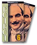 echange, troc Poirot Set 6 [VHS] [Import USA]