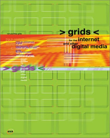 Grids for the Internet & Other Digital Media (E-design)
