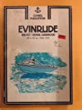 img - for Evinrude Boat Motor Service Repair Handbook 40 to 135 Hp 1965-1975 book / textbook / text book