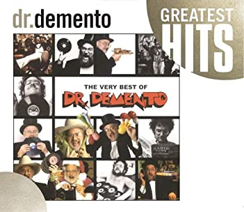 Various Dr Demento Presents The Greatest Novelty Records Of All Time Vol VI Christmas