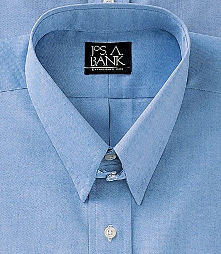Tab collar dress shirts the dress shop for Mens tab collar dress shirts