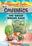 Geronimo Stilton Cavemice #5: The Gre...
