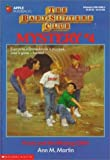 Kristy and the Missing Child (Baby-Sitters Club Mystery, 4)