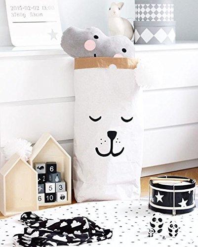 enfants-bebe-de-respectueux-de-lenvironnement-papier-kraft-sac-rangement-jouet-pour-enfants-chambre
