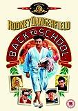 Back to School [DVD]
