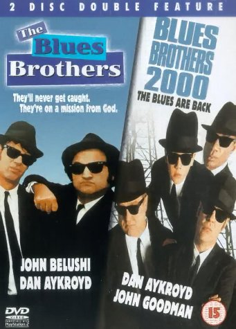 The Blues Brothers / Blues Brothers 2000 [UK Import]