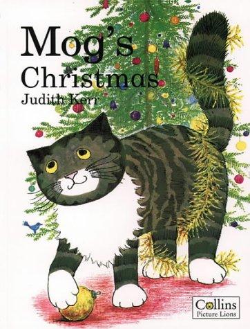 Mog's Christmas PDF